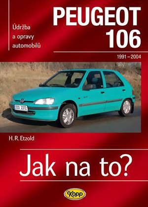 Jak na to? 47 PEUGEOT 106  1991-2004