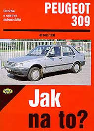Jak na to? 27 Peugeot 309