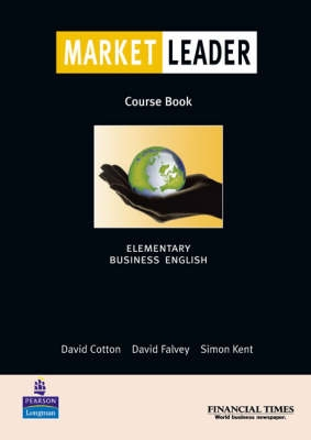 Market Leader Elementary Course Book