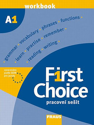 First Choice A1 PS