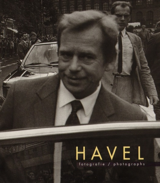 Havel - fotografie/photographs