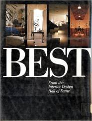 Best: from the Interior design magazine Hall of Fame