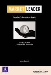 Market Leader Elementary Teachers Resource Book